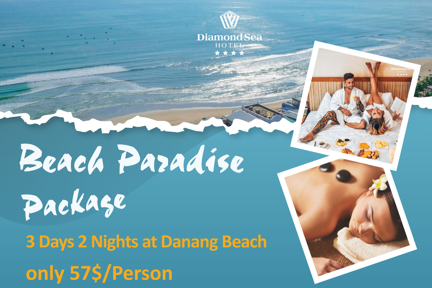 Beach Paradise Package