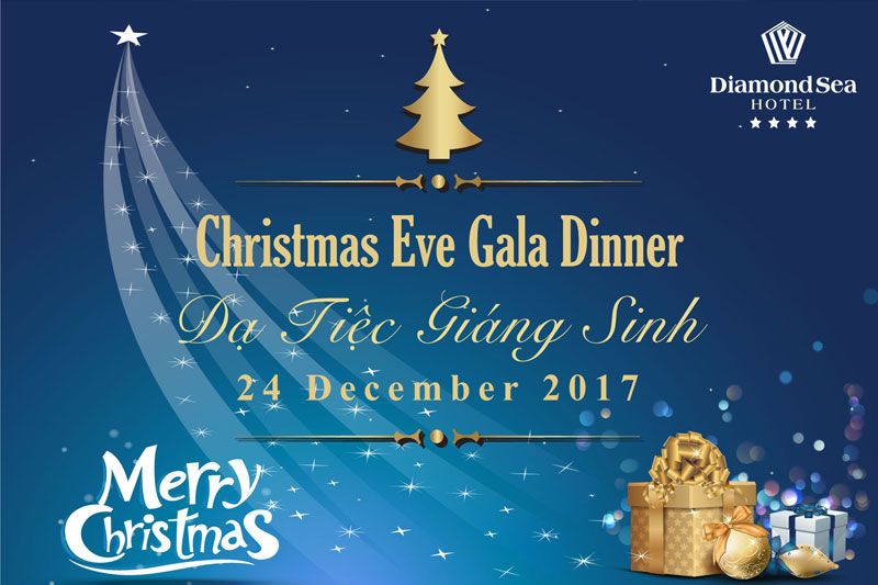 Love's Christmas Journey at Diamond Sea Hotel